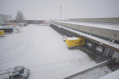 Post AG, Vorarlberg
